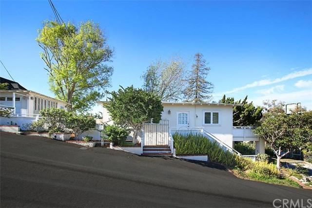 841 Fen Way, Laguna Beach, CA