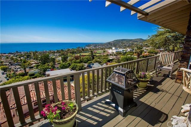 965 Coast View Dr, Laguna Beach, CA