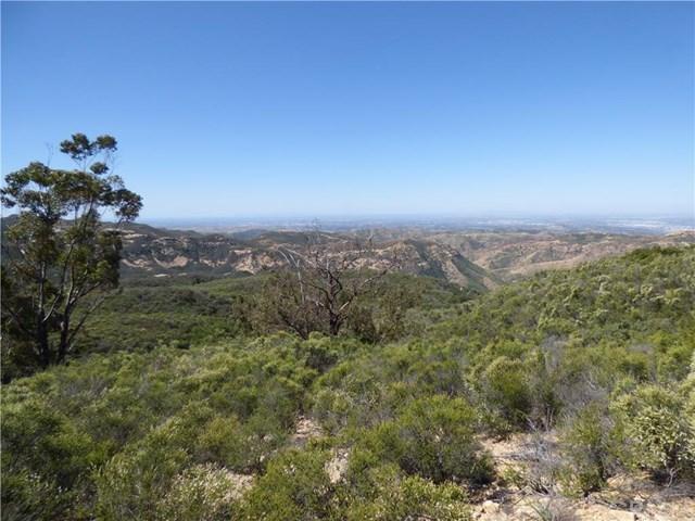 9 Blackstar Cyn, Silverado Canyon, CA