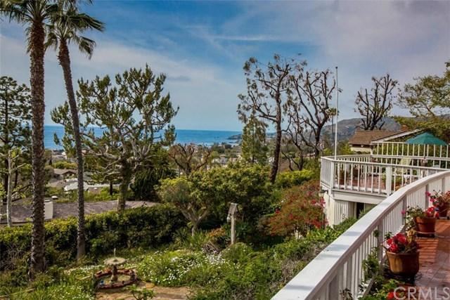 1177 Temple Hills Dr, Laguna Beach, CA