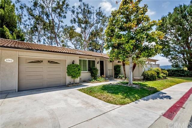 3262 San Amadeo #APT B, Laguna Woods, CA