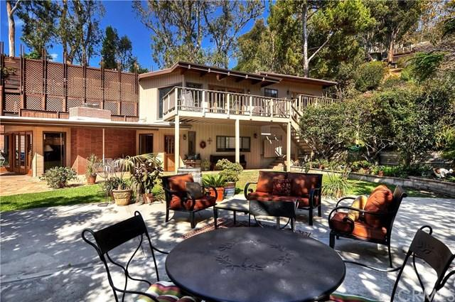 31701 Mar Vista Ave, Laguna Beach, CA