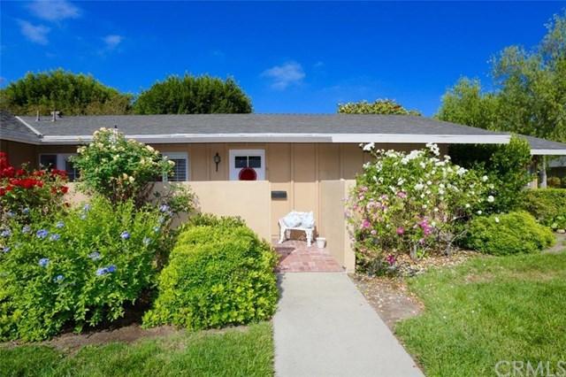 338 Avenida Sevilla #B, Laguna Woods, CA 92637