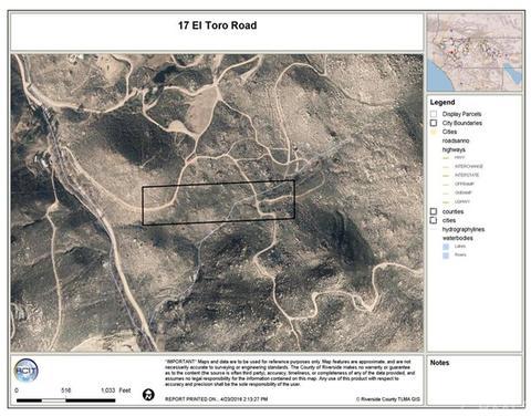 17 El Toro, Lake Elsinore, CA 92530