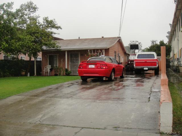816 W Mines Ave, Montebello, CA 90640