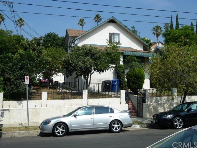 1437 Lemoyne St, Los Angeles, CA 90026