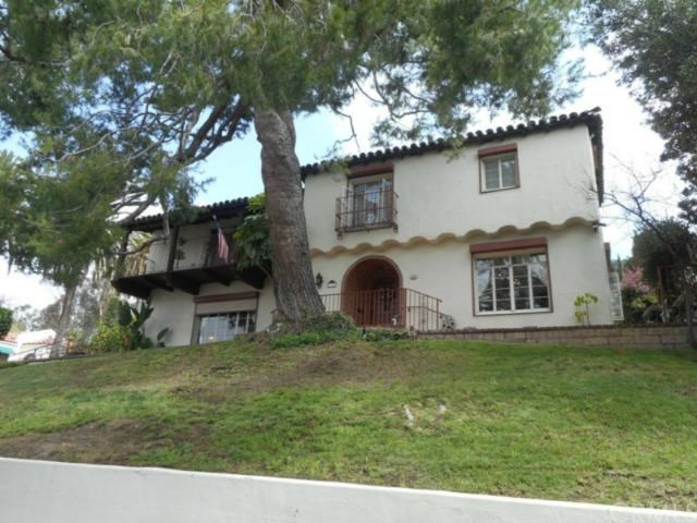 2385 Hill Dr, Los Angeles, CA