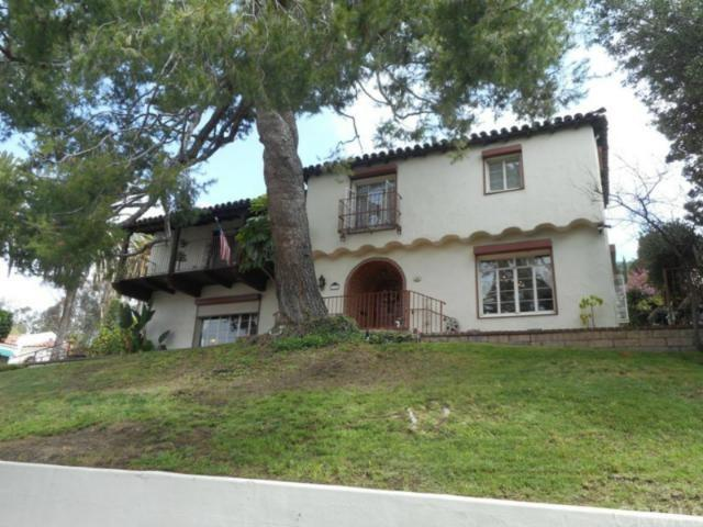 2385 Hill Dr, Eagle Rock, CA 90041