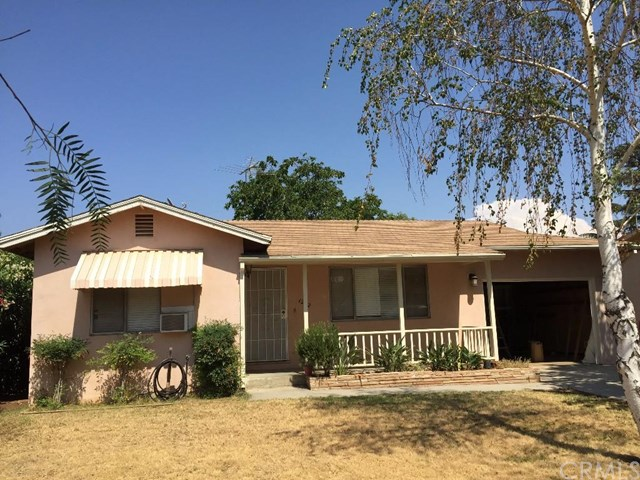 1262 Michigan Ave, Beaumont, CA