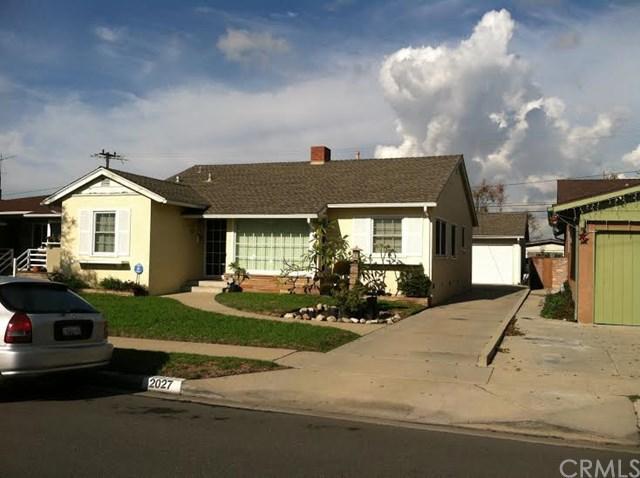 2027 W 147th St, Gardena, CA 90249