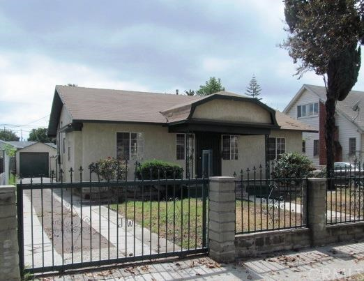 1100 W 74th St, Los Angeles, CA