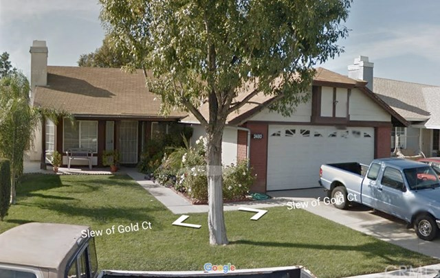 2480 Slew Of Gold Ct, Perris, CA