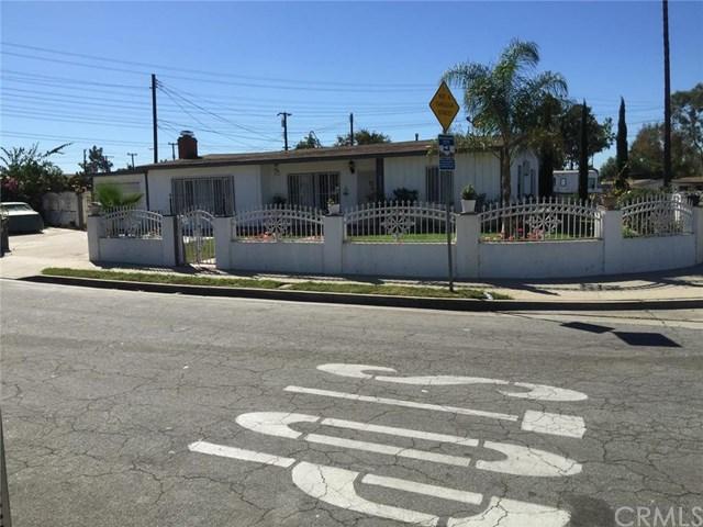 1507 S Haskins Ave, Compton, CA