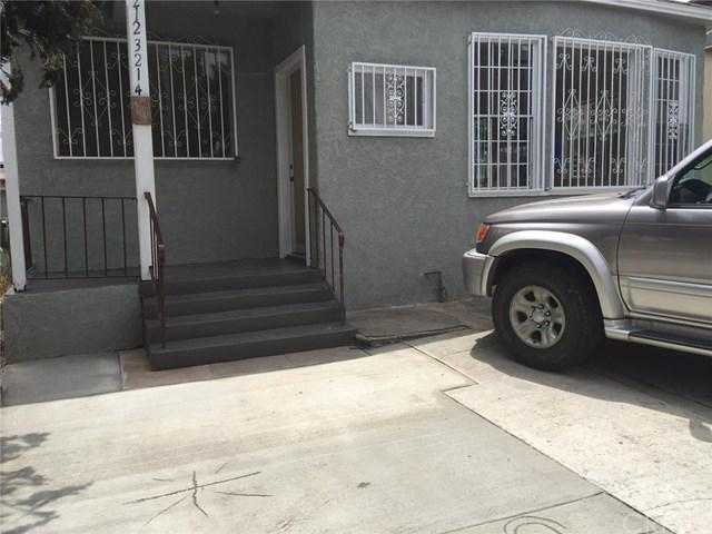3212 E 4th, Los Angeles, CA 90063