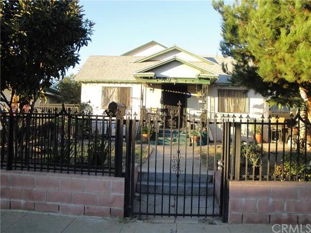 1143 W 77th St, Los Angeles, CA