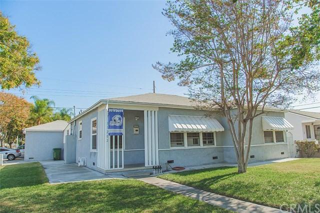 11202 Crossdale Ave, Norwalk, CA