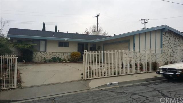 861 Perry Ave, Montebello CA 90640