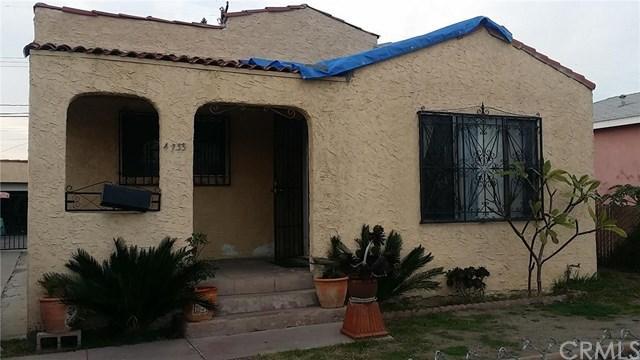 4733 Fir St, Pico Rivera, CA