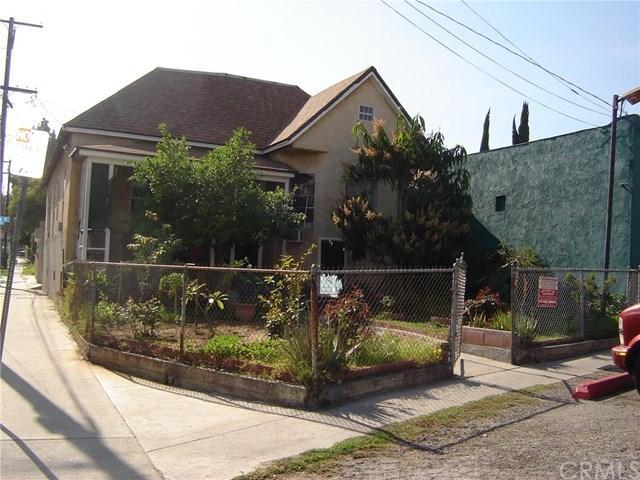3886 E 1st St, Los Angeles, CA