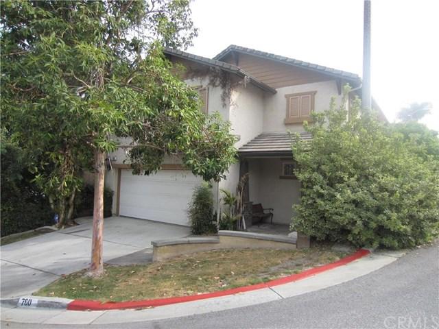 760 S Spanish Oak Ln, La Puente, CA