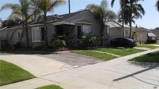 768 Findlay Ave, Montebello CA 90640