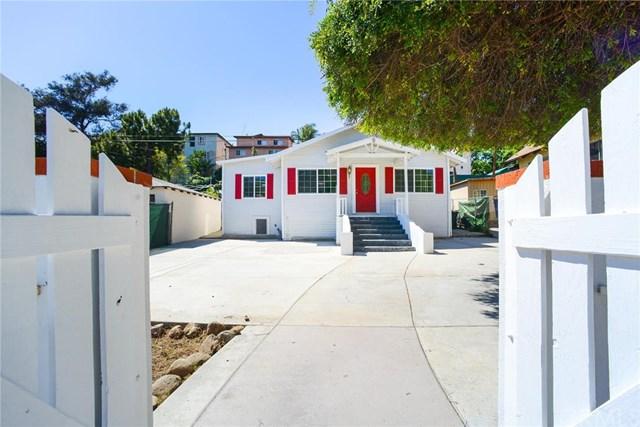 3357 City Terrace Dr, Los Angeles, CA