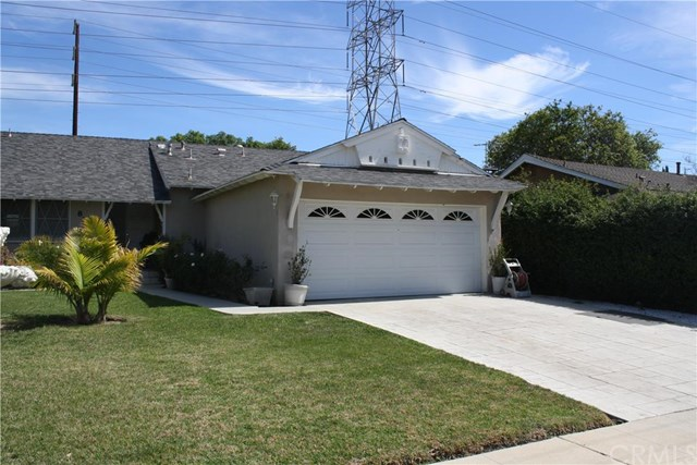 8364 Wystone Ave, Northridge, CA