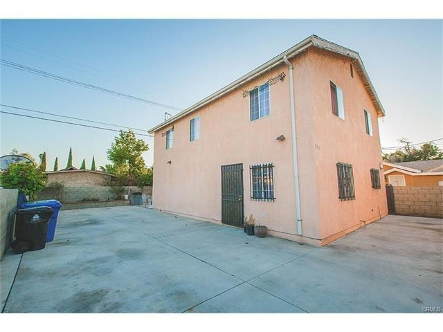 832 W 65th St, Los Angeles, CA 90044