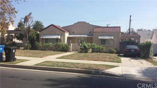 Loans near  S Lucerne Blvd, Los Angeles CA