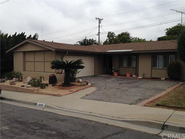 2012 San Antonio Dr, Montebello CA 90640