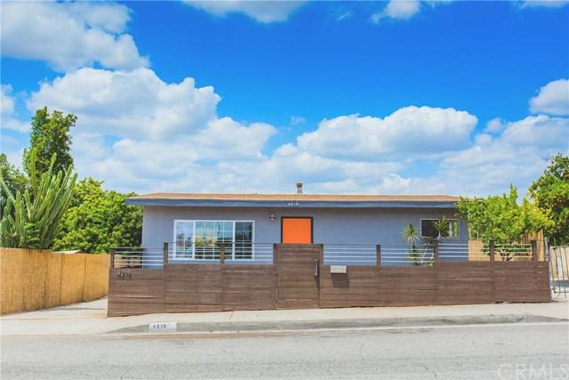 4219 E 1st St, Los Angeles, CA
