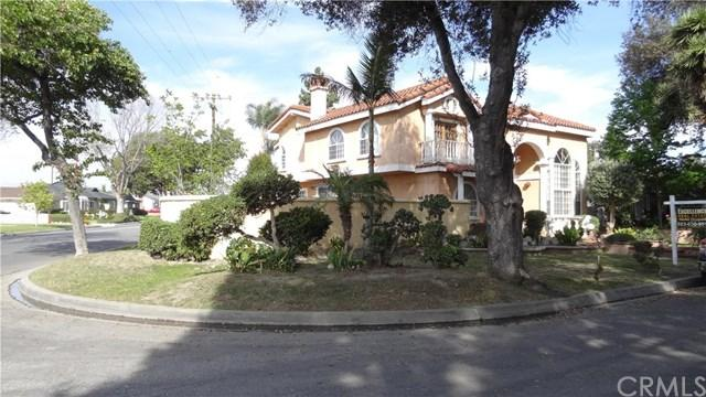 7607 Shady Oak, Downey, CA