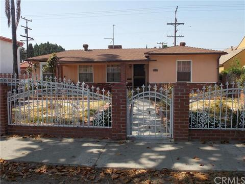 4520 Tweedy Blvd, South Gate, CA 90280
