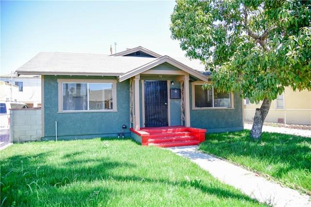 2515 California, Huntington Park, CA 90255