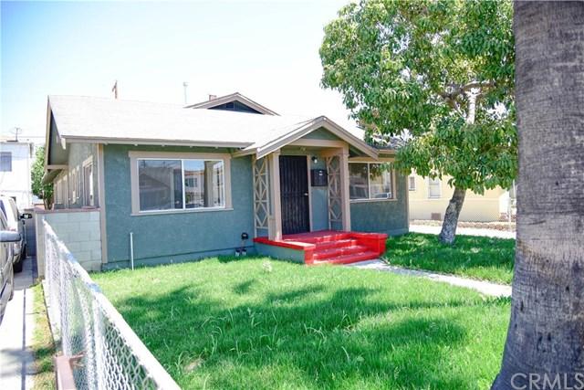 2515 California, Huntington Park, CA 90255