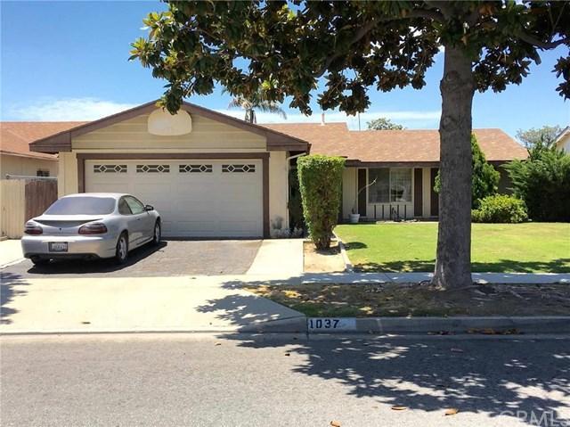 1037 S Verde St, Anaheim, CA 92805