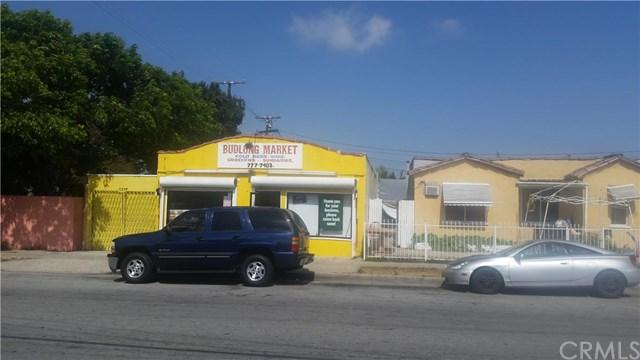 10216 S Budlong Avenue, Los Angeles, CA 90044