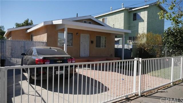 1115 S Los Palos St, Los Angeles, CA 90023
