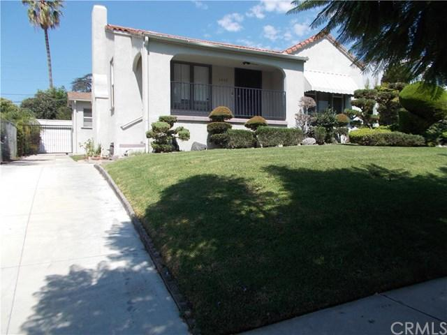 1035 Keniston Ave, Los Angeles, CA 90019