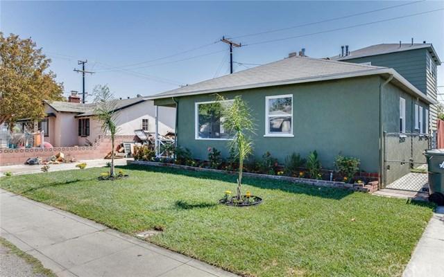 236 N Park Avenue, Montebello, CA 90640