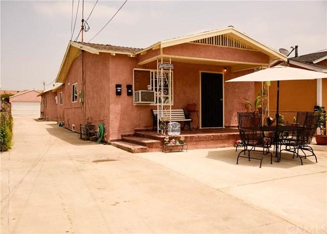 3667 Lanfranco Street, Los Angeles, CA 90063