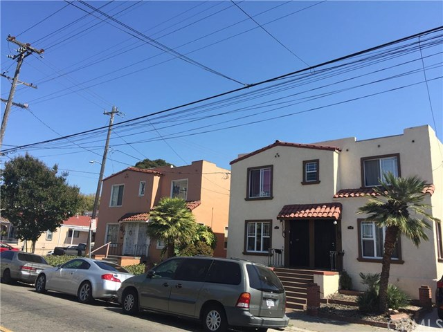 2410 Seminary Avenue, Oakland, CA 94605