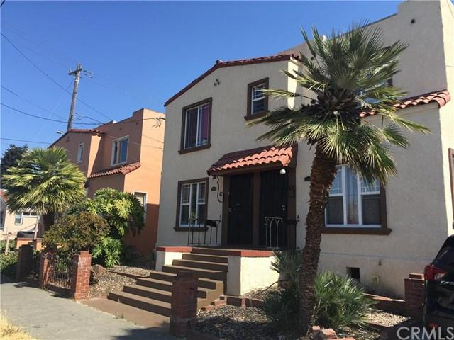2410 Seminary Ave, Oakland, CA 94605