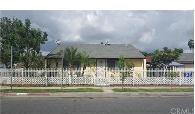 1801 E 103rd Pl, Los Angeles, CA 90002