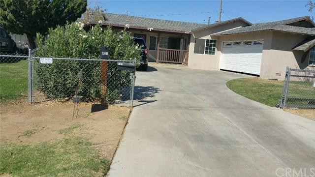 821 E Avenue P 12 Ave, Palmdale, CA 93550