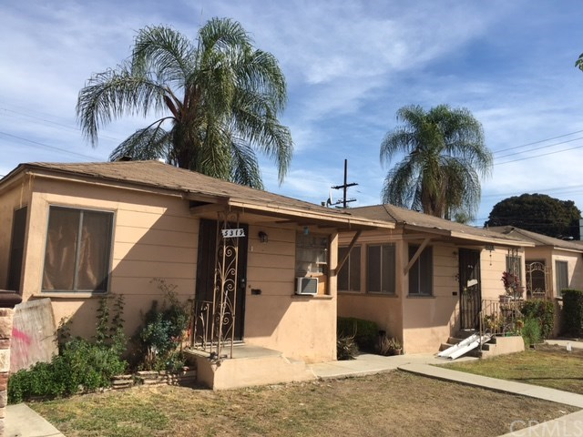 5323 Boswell Pl, Los Angeles, CA 90022