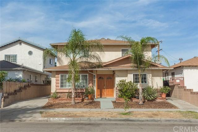 707 Via Del Oro St, East Los Angeles, CA 90022