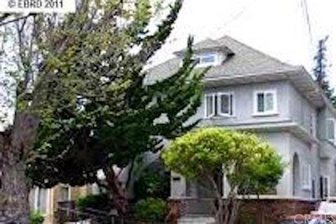 425 Vernon St, Oakland, CA 94610