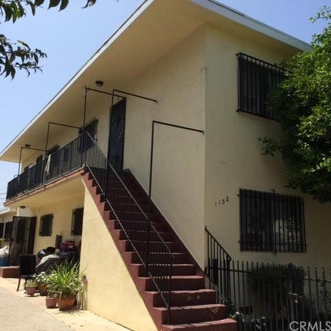 1138 E 20th St, Los Angeles, CA 90011