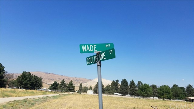 0 Coulter Pine St, Tehachapi, CA 93561